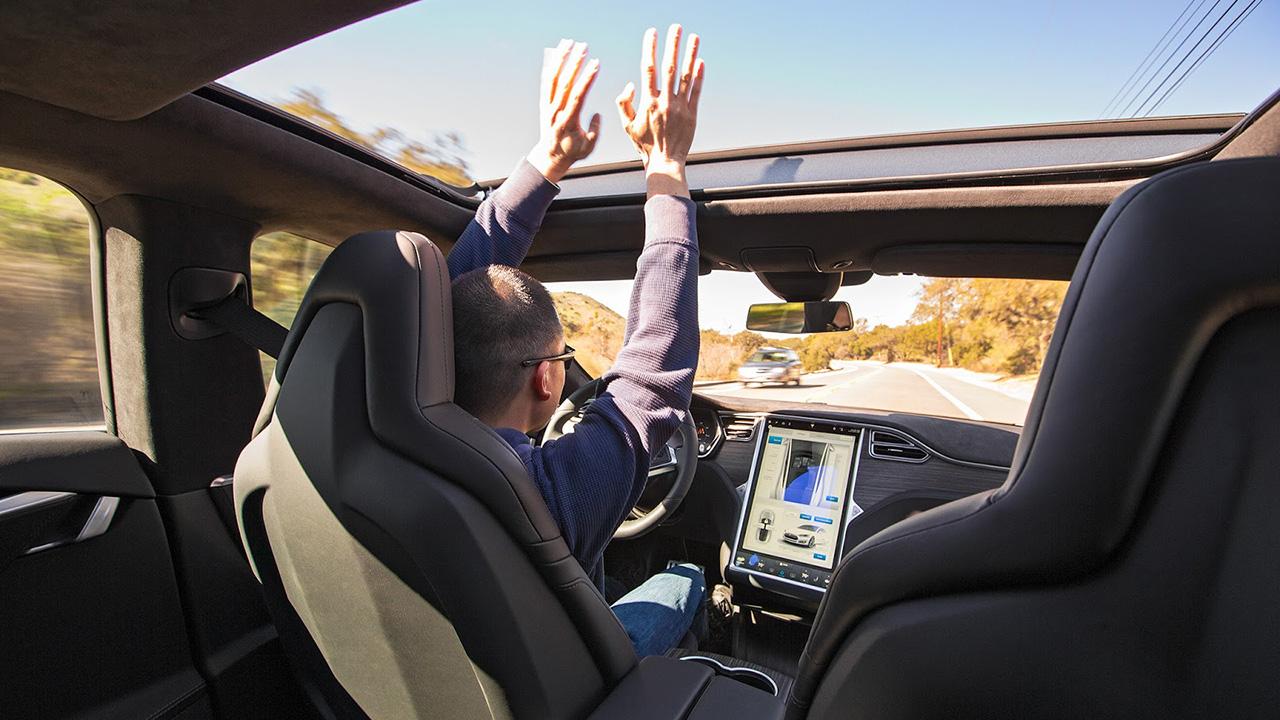 158 Идея автономного вождения может не реализоваться