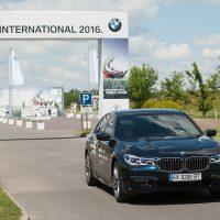 BMW Golf Cup International 2016 в Харькове