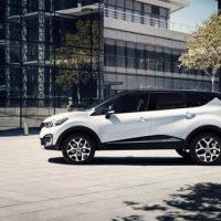 Renault Kaptur 2016-2017 — новенький кроссовер