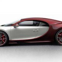 425 Bugatti Chiron: цветовой конфигуратор для разминки