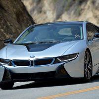 475 BMW i8 станет полностью электрическим