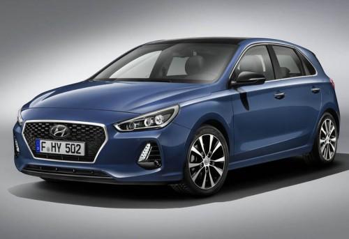Обзор автомобиля Hyundai i30 2017-2018