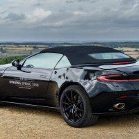 631 Кабриолет Aston Martin Volante появится весной 2018 года