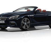 15537 Обзор автомобиля BMW 6 серии 2017
