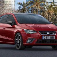 16808 Обзор автомобиля SEAT Ibiza 2017