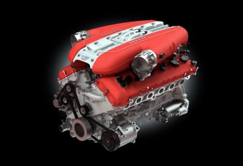 Обзор автомобиля Ferrari 812 Superfast 2017
