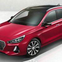16959 Обзор автомобиля Hyundai i30 Wagon