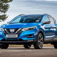 17086 Обзор автомобиля Nissan Qashqai 2018
