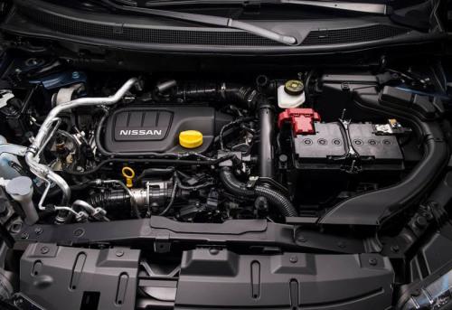 Обзор автомобиля Nissan Qashqai 2018