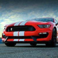 17154 Клиенты подали на Ford в суд из-за перегрева Shelby GT350 Mustang