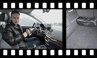 17378 Audi Q5. Смещение акцентов. Audi Q5