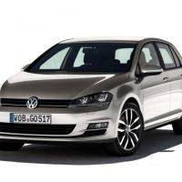 17492 Немного рока: наслаждаемся официальными видами VW T-Roc