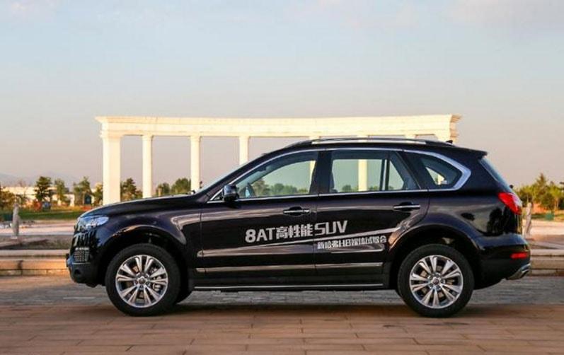 Обзор автомобиля Great Wall Haval H9 2018