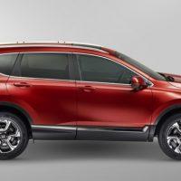 17615 Два миллиона за новую Honda CR-V: изучаем российские цены и комплектации