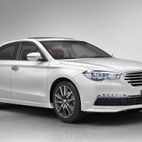 17681 Обзор автомобиля Lifan Murman 2017-2018