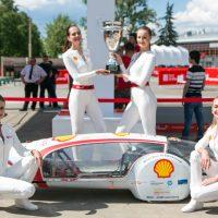 «Шелл» представил новое топливо для российского рынка