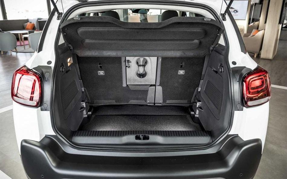 Обзор автомобиля Citroen C3 Aircross 2017 – 2018