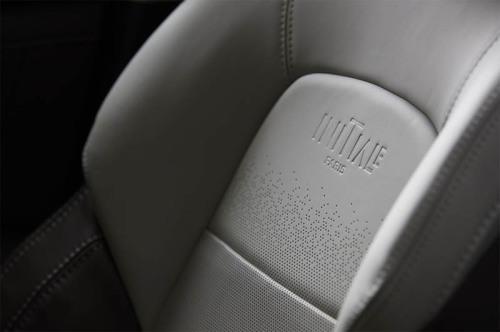 Обзор автомобиля Renault Espace 2017 года