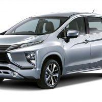 Обзор автомобиля Mitsubishi Expander 2018