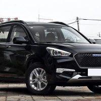 18158 Обзор автомобиля Haval H4 2018 - 2019 года