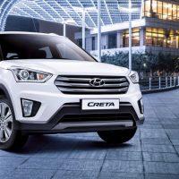 18087 Hyundai Creta 2018 уже в продаже: что нового?