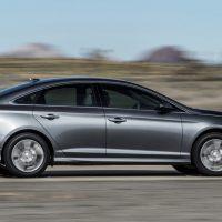18314 Hyundai Sonata возвращается на российский рынок