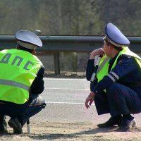Когда и где будут останавливать водителей для проверки документов?