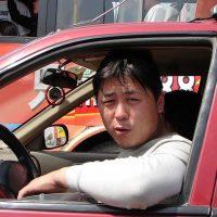 Uber, Яндекс или Gett? Или Султанбек против Николая