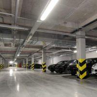 18195 Все платные парковки Москвы нанесли на одну карту