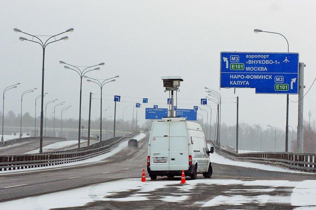 18374 Антирадар не поможет: на дороги выходят новые камеры-невидимки ГИБДД