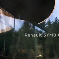 18414 Renault покажет наше будущее во Франкфурте