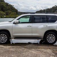 18380 В Toyota рассказали когда ждать новый Prado