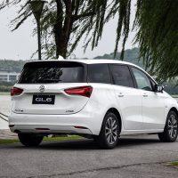 18668 Обзор автомобиля Buick GL6 2017-2018