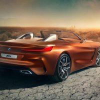 18624 Чем новый BMW Z4 будет отличаться от Toyota Supra?