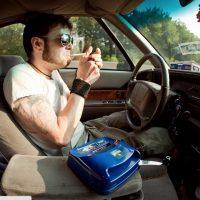 18768 Минздрав запретит водителям курить