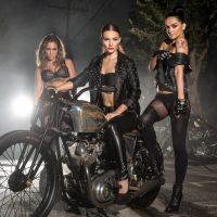 18628 На курских байкеров нападают «девушки из соцсетей» и отбирают мотоциклы