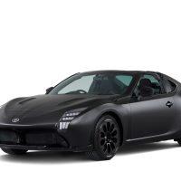 Новый гибридный спорткар Toyota с «ручным автоматом»