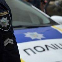 18813 Украинская полиция поймала 9-летнего водителя, перевозившего оружие и наркотики