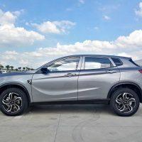 Обзор автомобиля Landwind E33 2018 — 2019 года