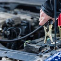 Почему мотор плохо запускается в мороз?