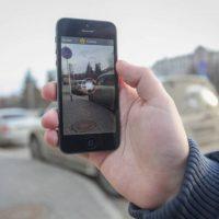 19164 Стучать по телефону: в каком городе России пешеходы чаще доносят на водителей