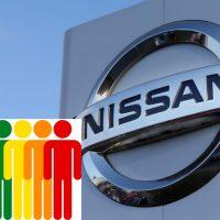 19342 Nissan — лучшее всех для геев уже 5 лет и гордится этим