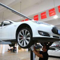 Tesla ломается чаще «ВАЗов»: 90% электромобилей возвращаются на доработку