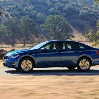 19660 Обзор автомобиля Volkswagen Jetta 2018 - 2019