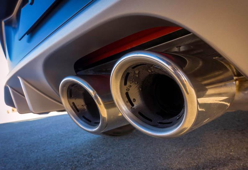 Обзор автомобиля Hyundai Veloster 2018 – 2019