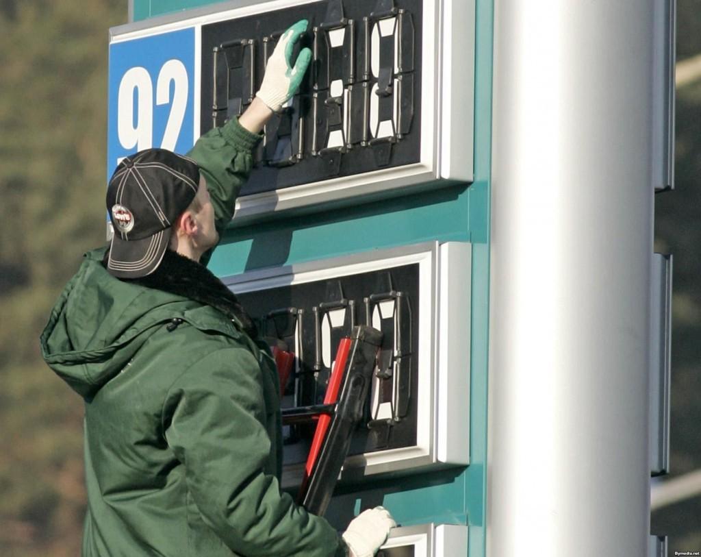 19599 Бензин до выборов не подорожает