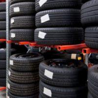 Как и где лучше хранить шины?