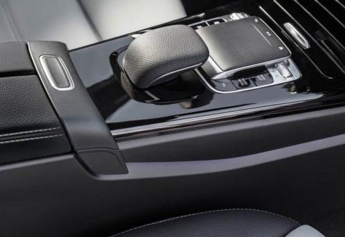 Обзор автомобиля Mercedes-Benz A-Class 2018