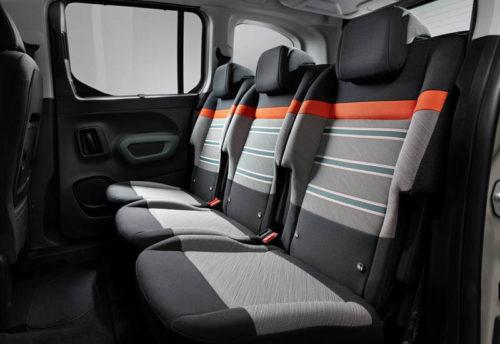 Обзор автомобиля Citroen Berlingo 2018