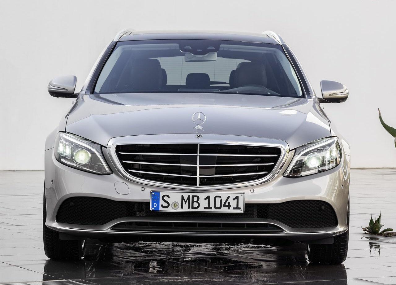 20085 Обзор автомобиля Mercedes-Benz G-Class 2019